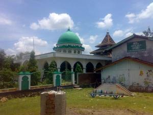 Masjid Al -Huda